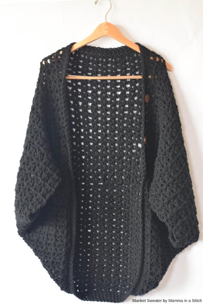 casaco da mamma in a stitch