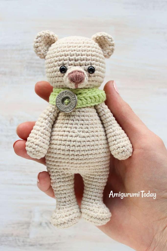 amigurumi.today - crochet-cuddle-me-bear