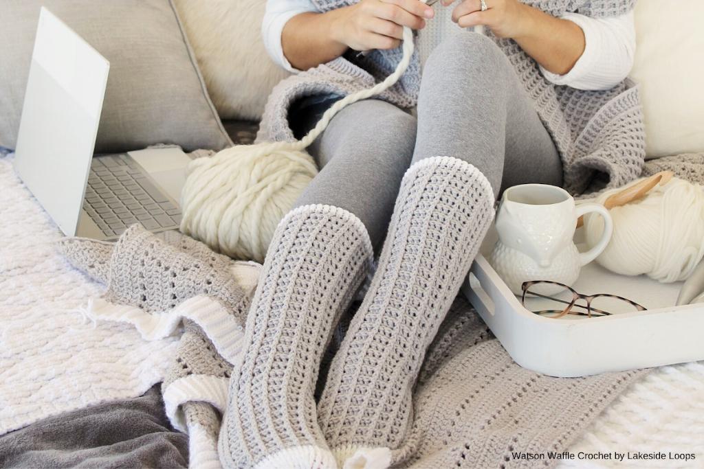 lakesideloops - watson-socks
